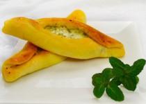 Арабские сырные пироги
