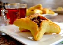 Ливанские мясные пирожки